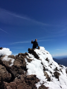 South_Sister_Summit